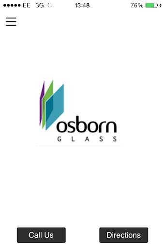 Osborn Glass