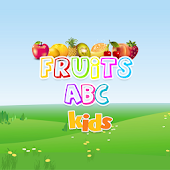 Kids ABC Fruits