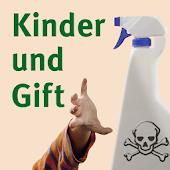 Kinder und Gift