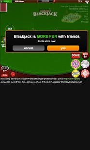 Fantasy Blackjack - screenshot thumbnail