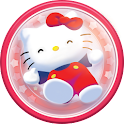 Hello Kitty Online Live WP logo