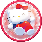 Hello Kitty Online Live WP icon