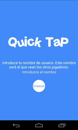 Quick Tap