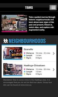 The Visible City - screenshot thumbnail