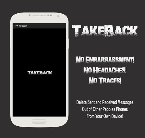 TakeBack Pro