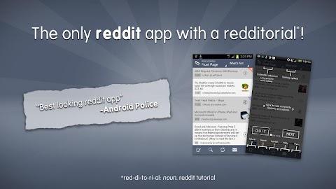 BaconReader for Reddit Screenshot 23