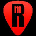 RockMAP donde vive la música icon