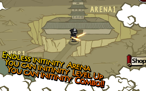 Ninjas Infinity v1.0