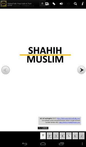 Shahih Muslim Indonesia