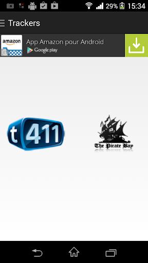 Torrents to transmission