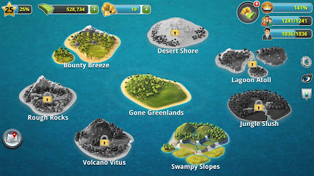 City Island 3 - Building Sim 1.2.4 screenshot 53858