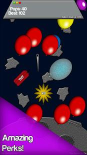 Blooops Balloon Buster - screenshot thumbnail