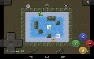 Screenshot of Dinothawr