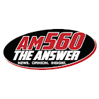AM 560 The Answer icon