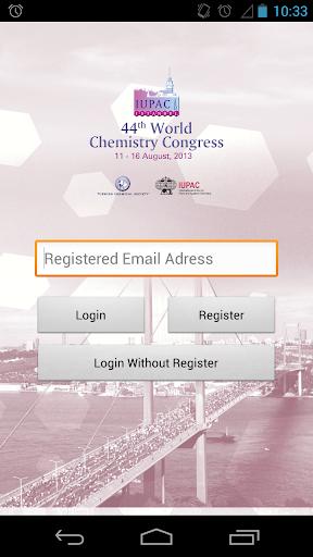 IUPAC 2013
