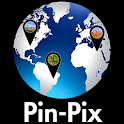 PinPix icon