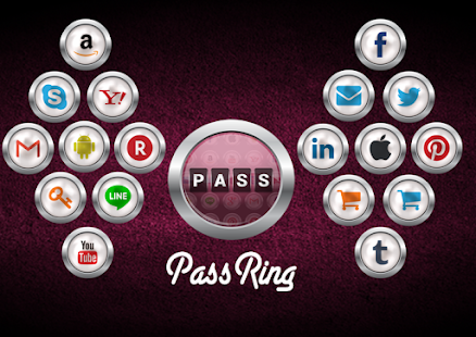 Like a jewelry box-PassRing- screenshot thumbnail
