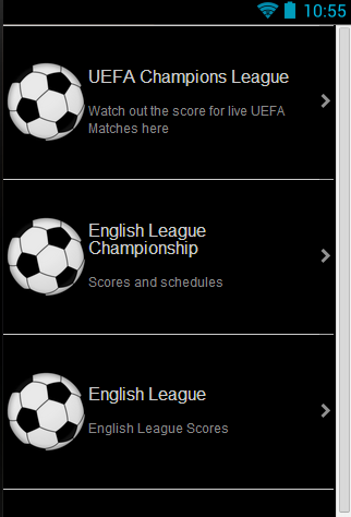 World Soccer News and Scores