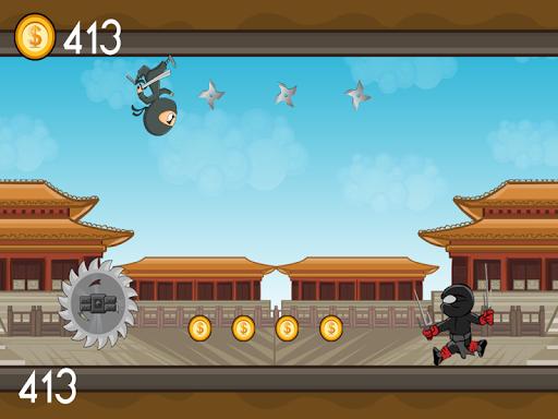 【免費冒險App】忍者遊戲-APP點子