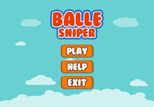 Balle Sniper