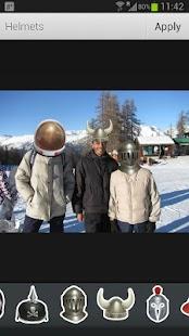 Aviary 貼紙:頭盔