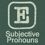 English for Kids: Pronouns 1