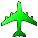air traffic controller by IZUware