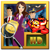 Mystery Thief  - Hidden Object