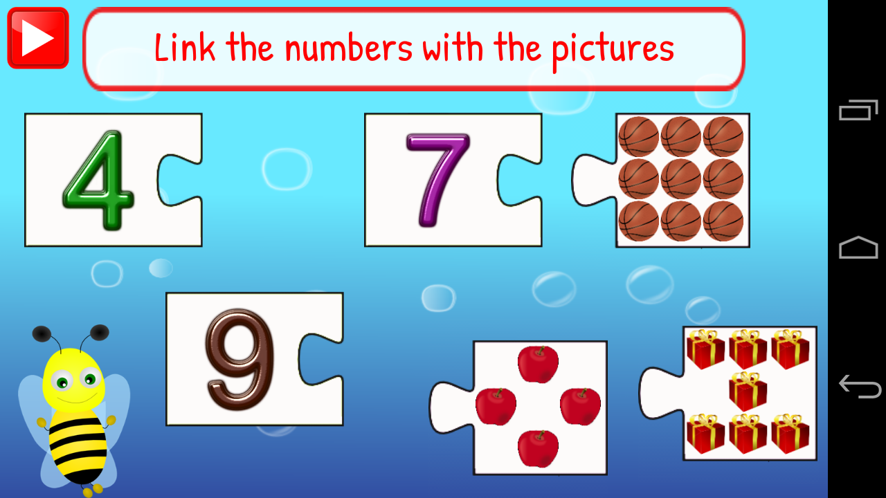 Kindergarten Games Learn Kids Android Apps On Google Play