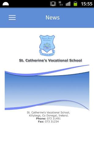 St Catherines Voc. School