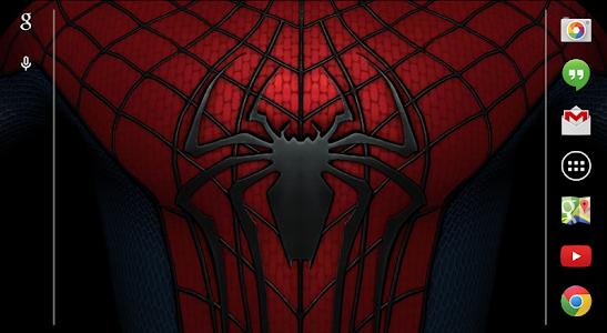 Amazing Spider-Man 2 Live WP v2.13