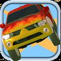 Super Stunt Car : Offroad icon
