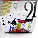 TwentyOne Pro Blackjack icon