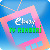 E-kolay Tv Rehberi