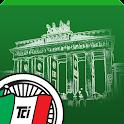 Berlino Guida Verde Touring icon