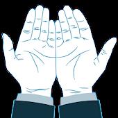Simple Praytime Info