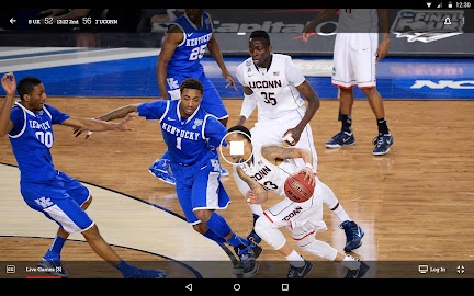 NCAA March Madness Live Screenshot 11