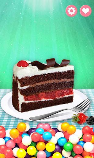 Cake - Free