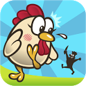 Chickens Great Escape icon