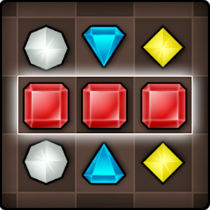 Jewels Classic for PC and MAC