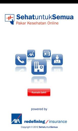 【免費健康App】SehatuntukSemua-APP點子