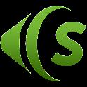Shout logo