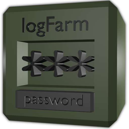 Password Maker LOGO-APP點子