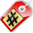 Instant Tags - Photo tags icon