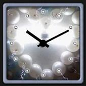 Widget Clock_NAS141