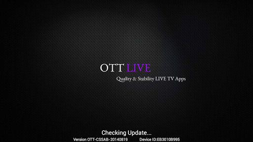 OTT LIVE TV