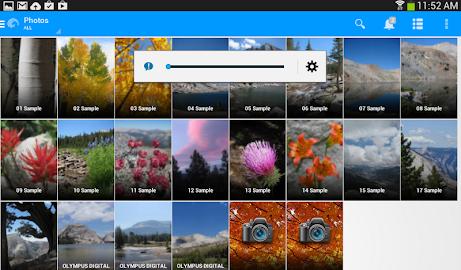 Seagate Media™ app Screenshot 31