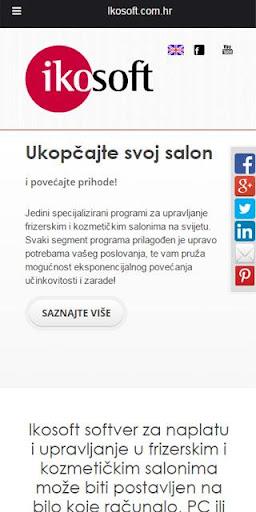 Ikosoft.com.hr