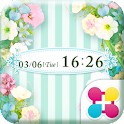Pastel Flower [+]HOME Theme icon
