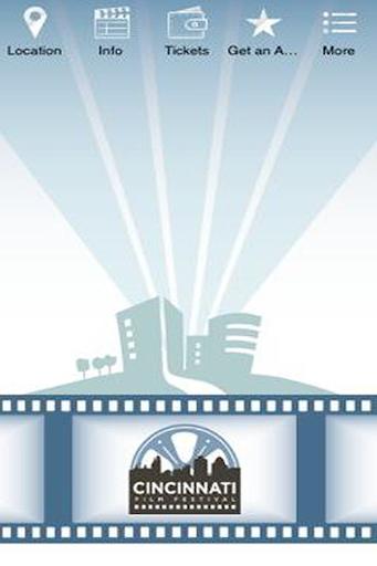 Cincinnati Film Festival